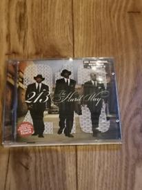 213 - THE HARD WAY - CD - RAP / HIP HOP