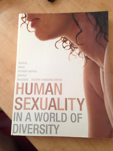 Human Sexuality in a world of diversity 2nd edition