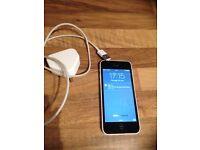 iPhone 5c on EE/ virgin/ tmobile