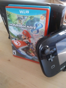 Wii U Bundle - $250 OBO