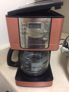 Coffee maker, Nespresso, shoes, rice maker for sale