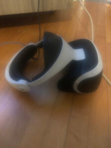 PSVR in excellent condition