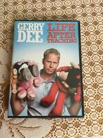 Gerry Dee Life after Teaching DVD