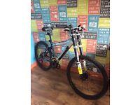 Rbk loaded bike