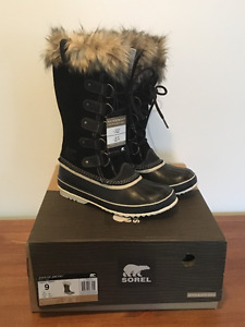 NEW with Tags Sorel Joan of Artic Winter boots