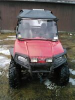 2008 Polaris RZR 800 for Sale!
