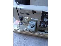 BARGAIN PRICE SHERWOOD SEWING MACHINE