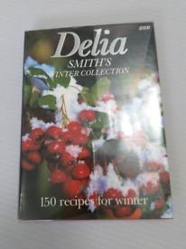 Delia Smith's Winter Collection : Hardback Book