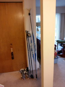women's cross country skis