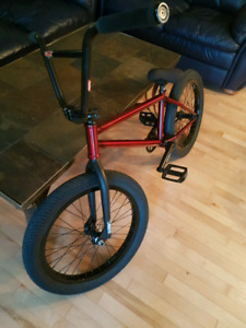 Fully custom bmx bike 1800 obo