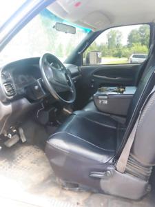 2001 dodge 2500 diesel