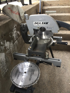 Scie a Onglet SKILSAW PROFFESSIONAL
