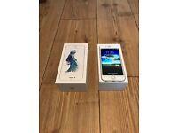 IPhone 6s 64gb Unlocked Needs New Home