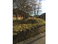 Land to let or for sale in westbromwich (sandwell)