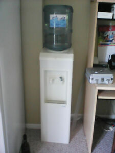 large water cooler
