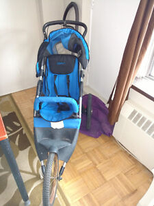 Joggers baby Stroller for kids in very good condition
