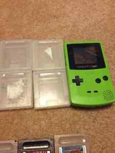 Game Boy Color/Advanced SP, & Games $10+ Cambridge Kitchener Area image 2
