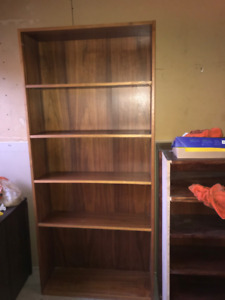 Excellent Book Shelve! Call Us today!