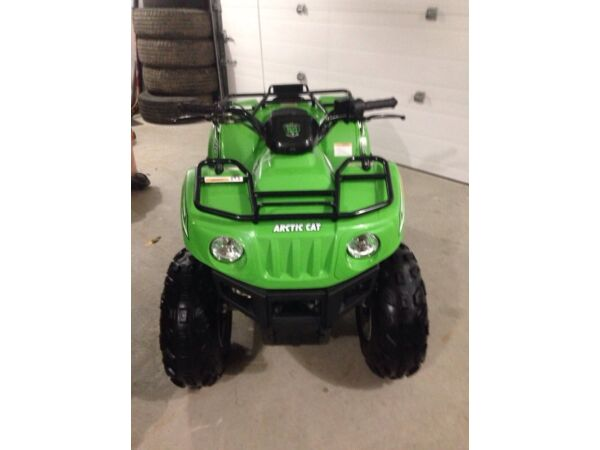 Used 2012 Arctic Cat 50 Anniversary