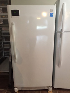 Large Kenmore Upright Freezer