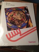 Vtg.Tupperware Cookbook