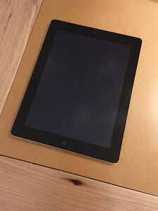 iPad 3rd Generation Brand New Condition with Otter Case