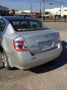 2008 Nissan Sentra Sedan good price Gatineau Ottawa / Gatineau Area image 2