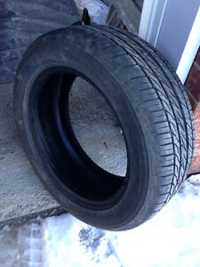 205/55R16 Nitto Motivo tires for sale