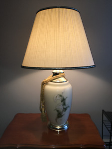 Table, Desk or Living Room Lamps - Paie