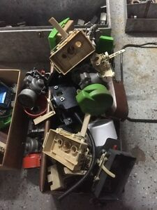Lawnboy lawnmower parts lot