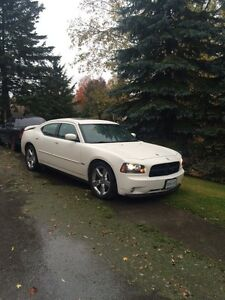 2007 Dodge Charger R/T with Performance package