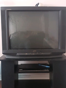 Television For Sale Or Trade