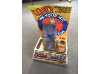 Coin shooter vending amusement game for fete or bar or car boots x 5
