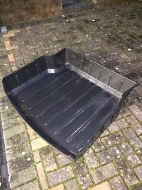 Mercedes C Class Estate Boot Tray