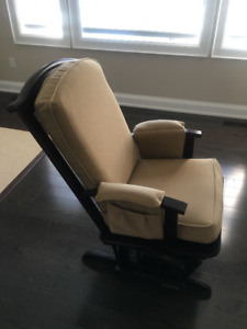 Glider Chair - Great for New mom's!