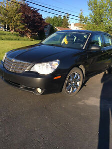 2010 Chrysler Sebring Sedan Special Edition