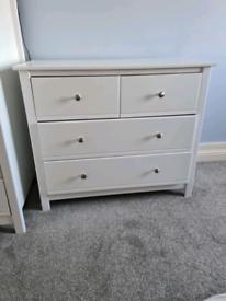 Kids Bedroom Furniture Set - Drawer Chest