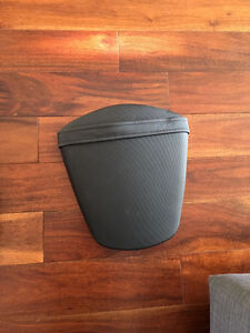Rear passanager seat GSXR-2015