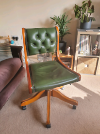 Captains chair £40
