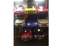 Largest Range Of Kids-Ride-On Cars From £100, Open Wed From 11 to 8