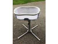 Halo swivel bassinest bassinet cosleeper cot baby bed -will courier