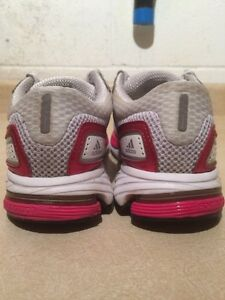 Women's Adidas Mi AdiPrene+ Response Running Shoes Size 7.5 London Ontario image 5