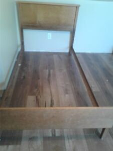 2 Free Single Bed Frames