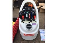 KAMCO CLEARFLOW CF40 EVOLUTION POWER FLUSHING AND DESCALING PUMP (220 VOLT)