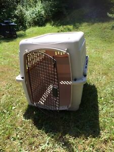 Dog Crate (Kennel)