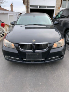 2007 335i  - Nav - Logic 7 - New Tires - BEST OFFER - Scarboro