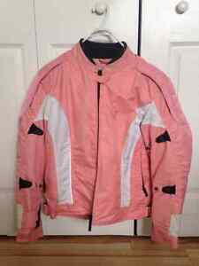 REDUCED Women's Great Motorcycle Jacket