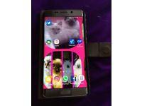 Samsung Galaxy s6 plus under offer