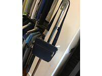 Men's Armani Jeans Small Item Bag