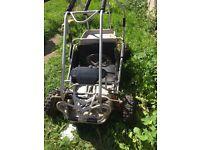 Kids buggy spares or repairs